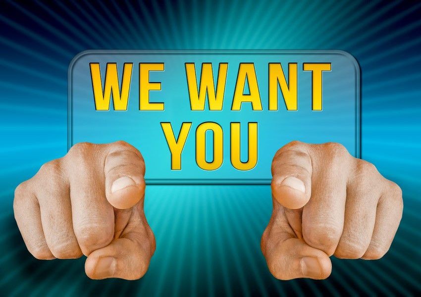 Ben jij het financiële talent dat wij zoeken?