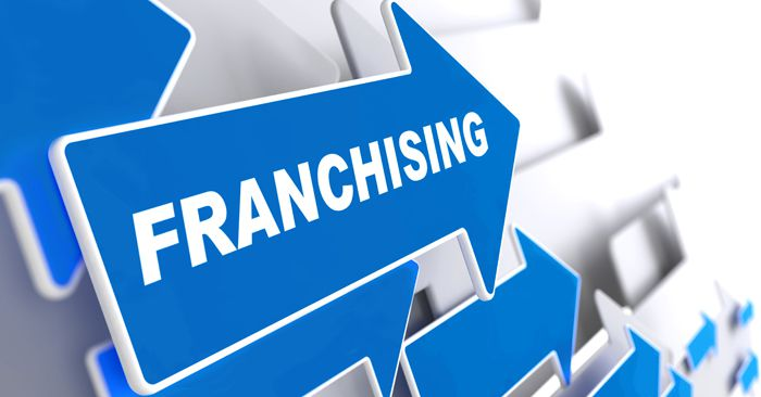 Franchise is een methode van zakendoen
