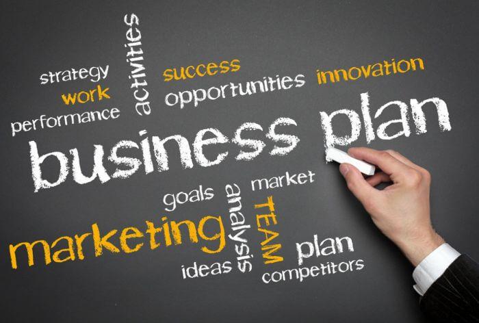 Is jouw ondernemingsplan nog actueel