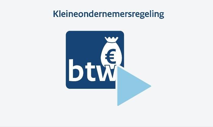 Kleineondernemersregeling voor de BTW gaat per 2019 wijzigen