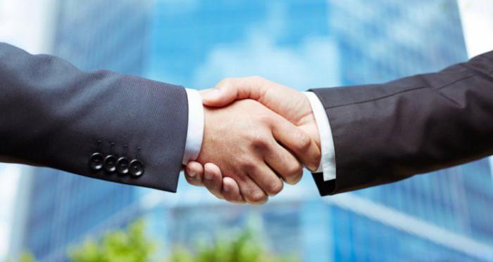 LLP combineert de voordelen van een vof en BV