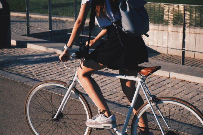 Nieuwe goudmijn voor fietsenmakers: de leasefiets