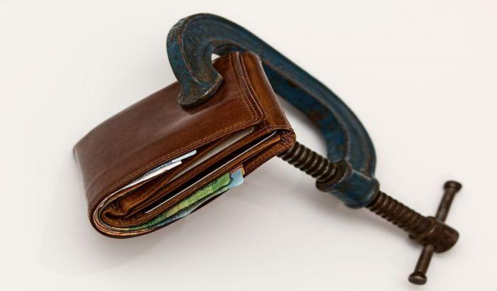 Ondernemingen alsnog failliet door belastingschulden