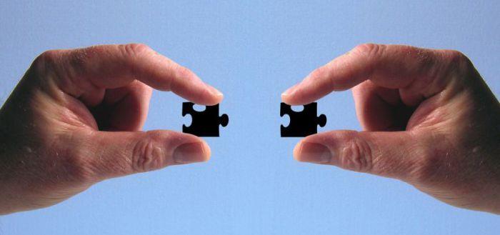 Samenwerken of toch alleen verder gaan