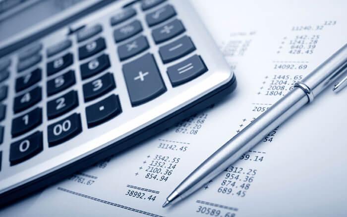 Teruggaaf Inkomstenbelasting door middeling