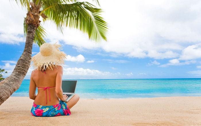 Tips voor het veilig gebruiken van WiFi op vakantie