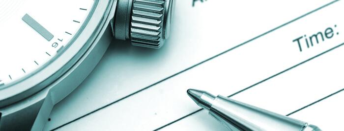 Tips voor agendabeheer
