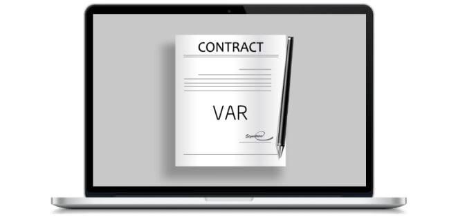 VAR wordt in 2016 vervangen door modellencontract
