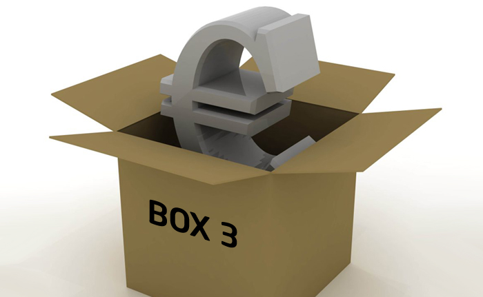 Verandering box 3 in 2017
