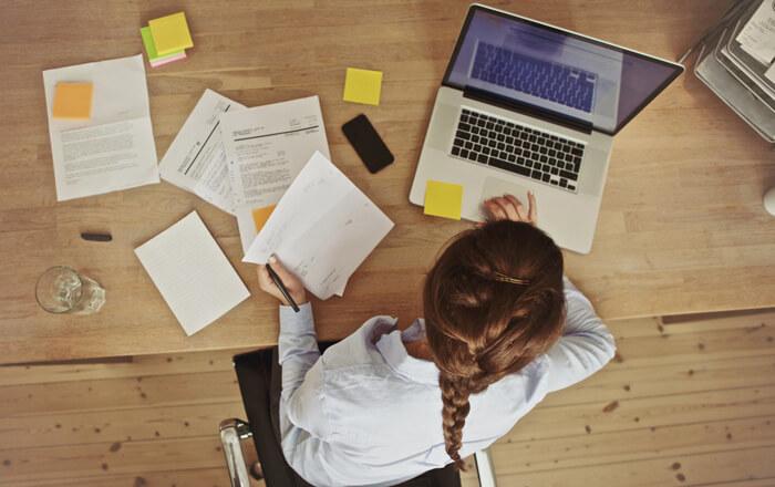 Vrouwelijke ondernemers maken inhaalslag