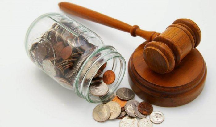 Wat als mijn klant of leverancier failliet gaat?
