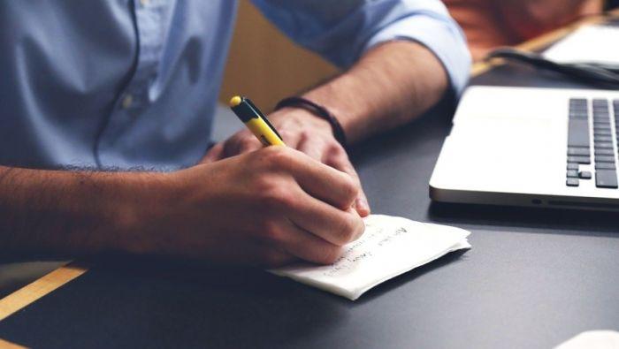 Webmodule Beoordeling Arbeidsrelatie