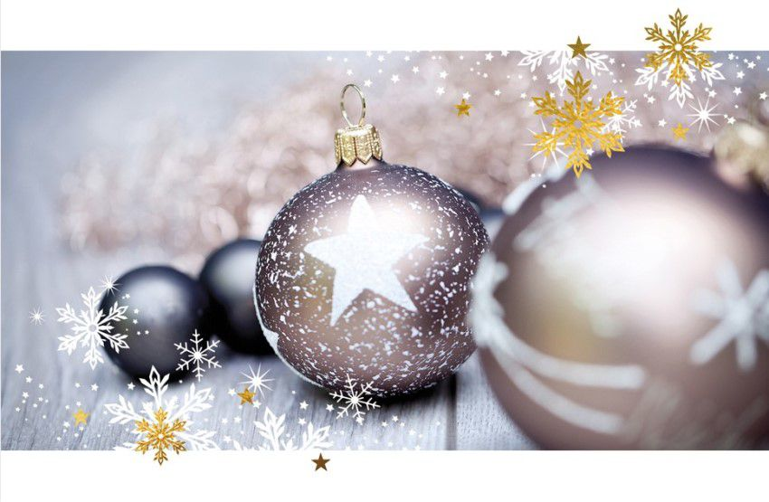 Wij wensen je fijne feestdagen en een sprankelend 2019