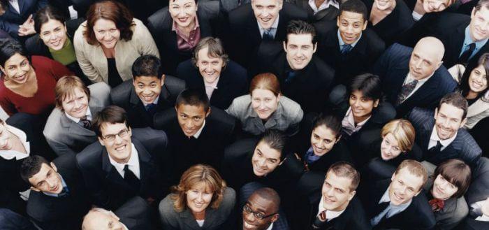Zoveel soorten ondernemers als mensen