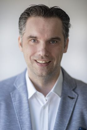 Jeroen Drijver