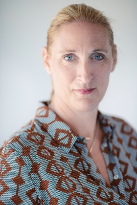 Martina de Jong